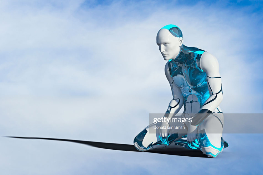 AI-Kneeling