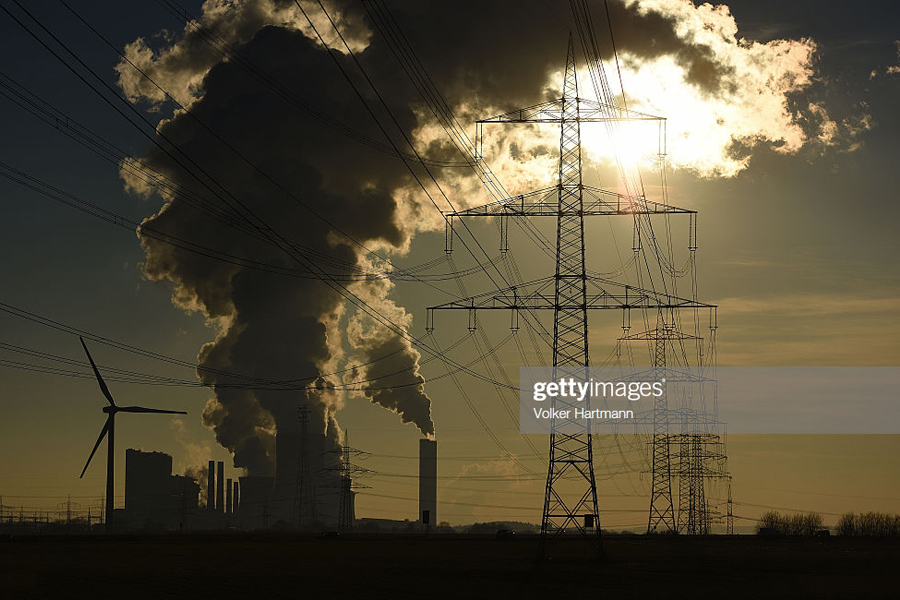 Coal-Electricity