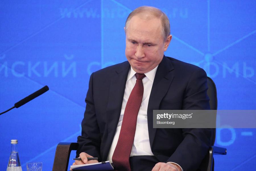 О шокирующих подробностях кадровой политики путинской эпохи