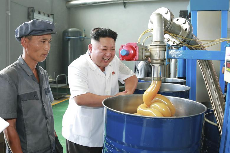 Kim-Lubricant