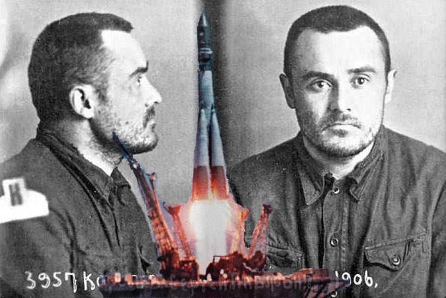 Korolev-Vostok