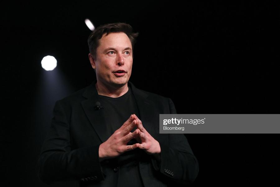 Musk-Reveals