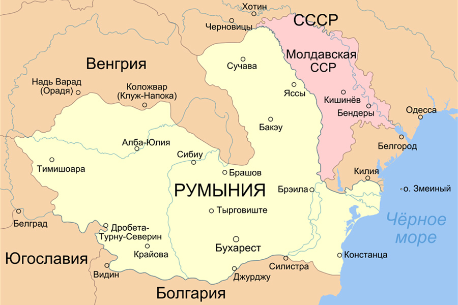 Romania_1940_1941_ru
