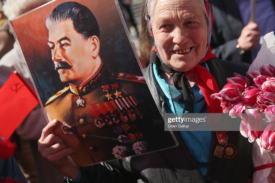 Stalin-Demo