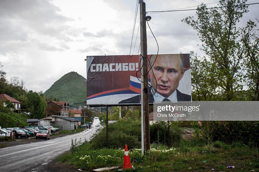 Thanks-Putin