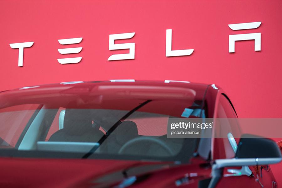 Tesla-Frankfurt