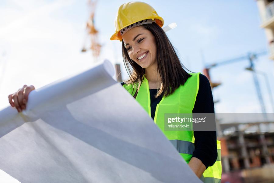 О бесполезных российских инженерах Woman-Engineer