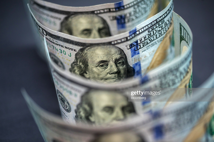 Paper-Dollar