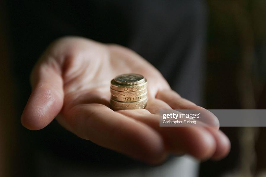 Wage-Small