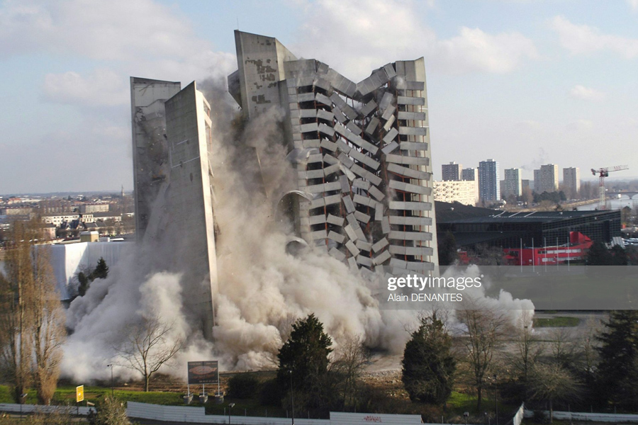Building-Fell