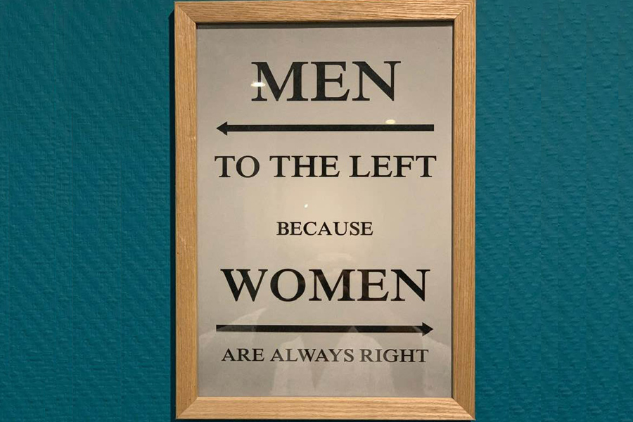 Men-Left