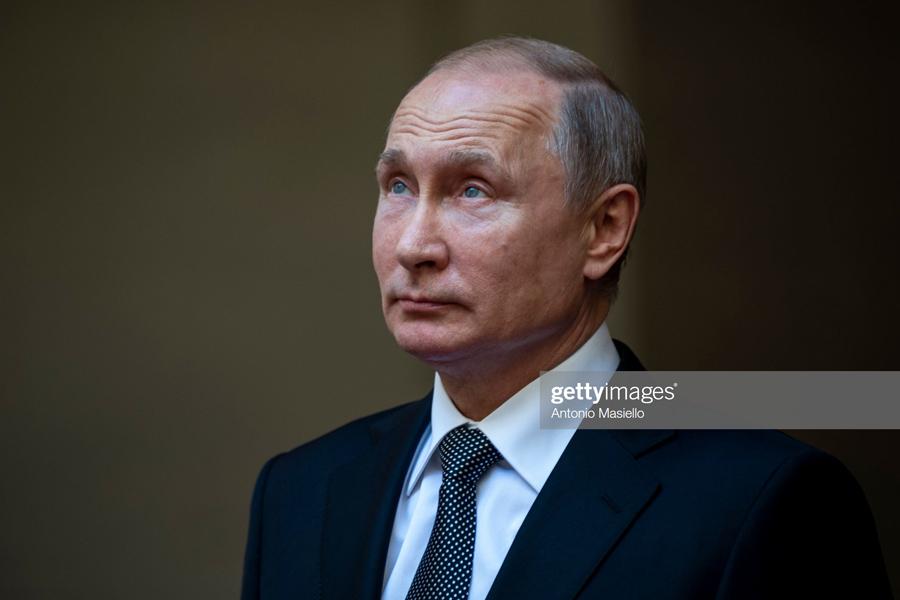 О единственной возможности для Путина сохранить лицо Putin
