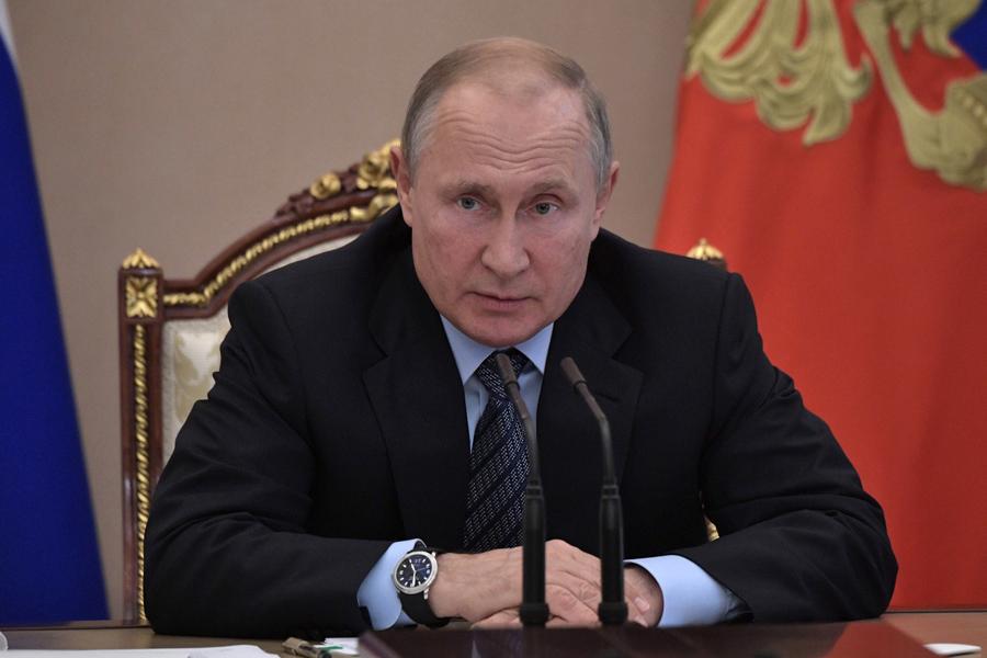 Putin-Med