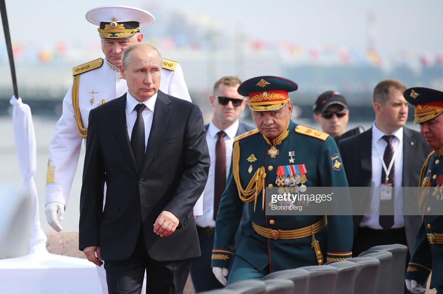 Putin-Piter