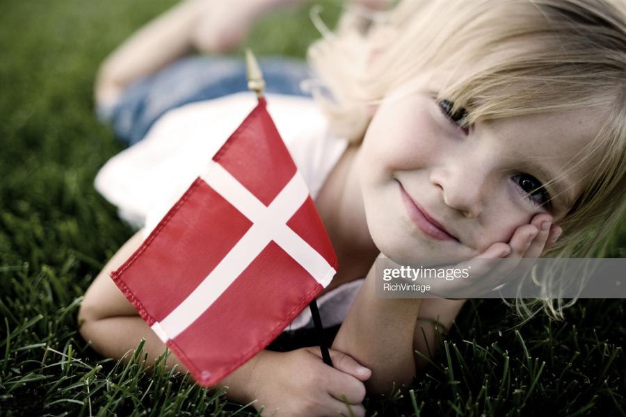 Danish-boy