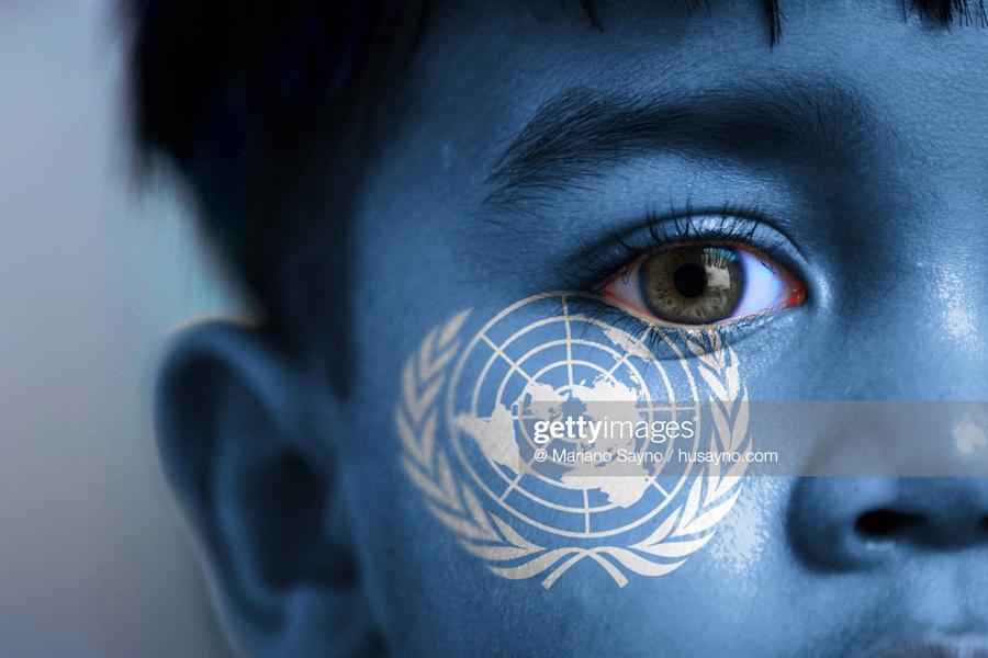 UN-Boy
