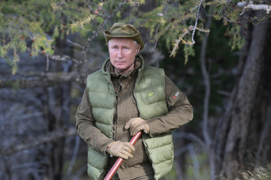 Putin-Altay-2019