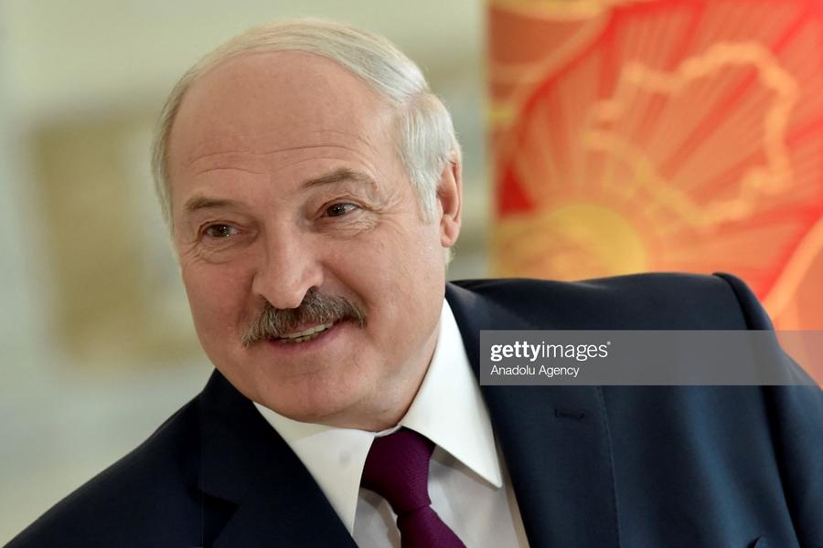 Lukashenko
