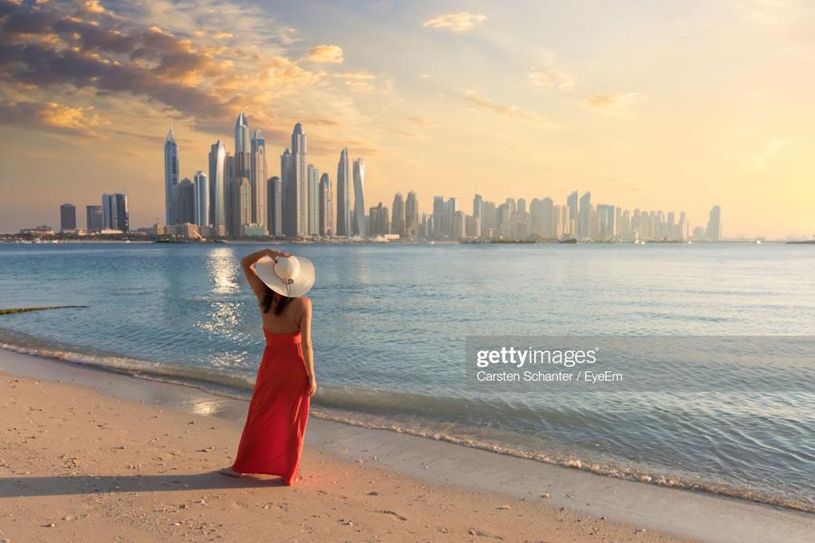 UAE-Tourism