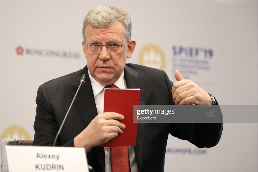 О страшной опасности для российской экономики
