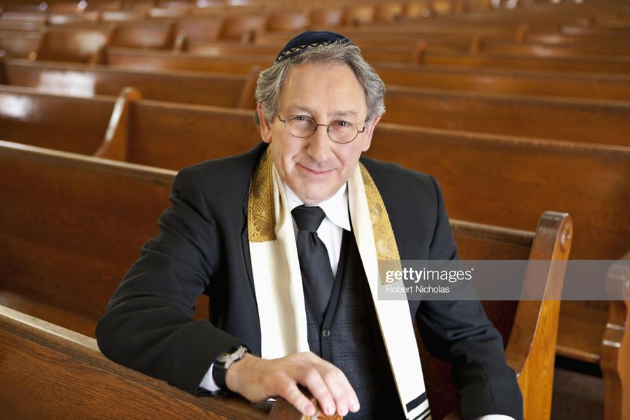 Jewish-Man