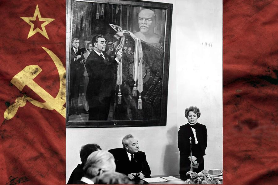 USSR-Flag