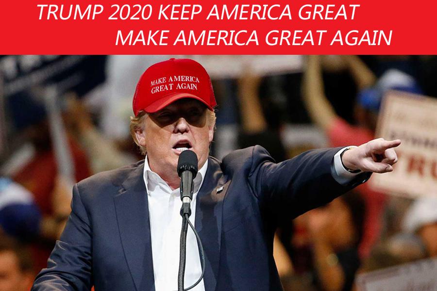 Trump-MAGA