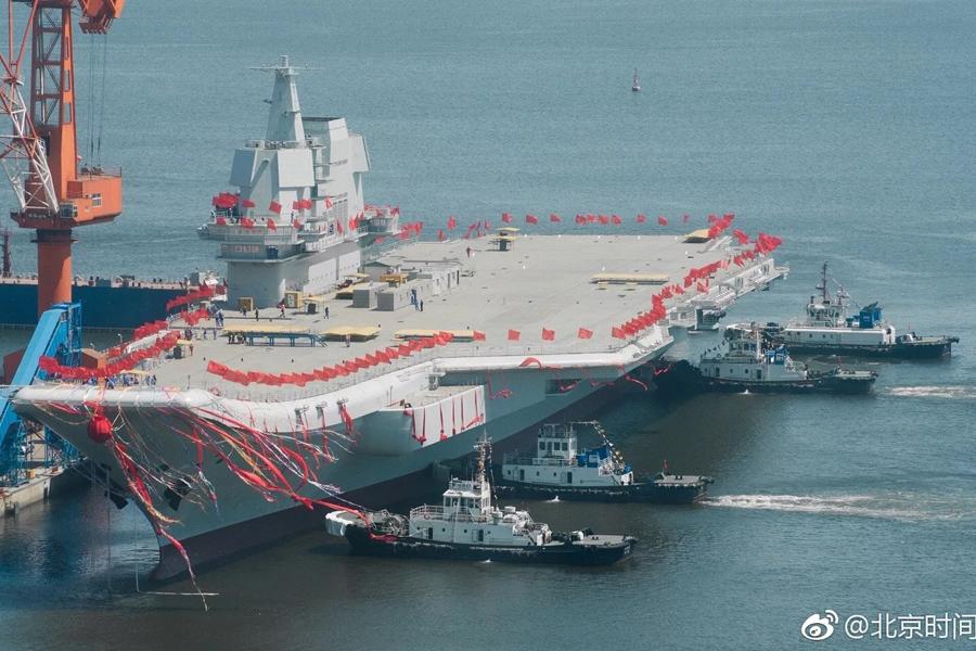 Aircraft-Ship-CN