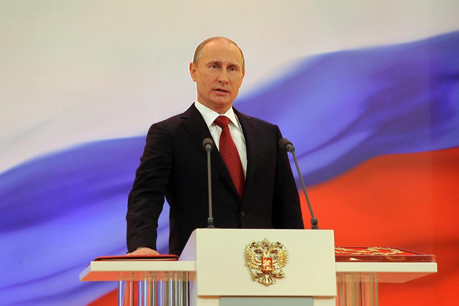 Putin-Const