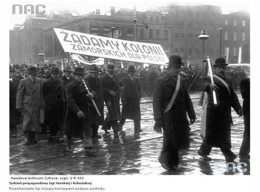 Zadamy-Kolonii