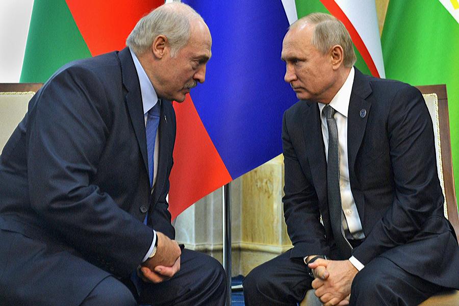 Luka-Putin