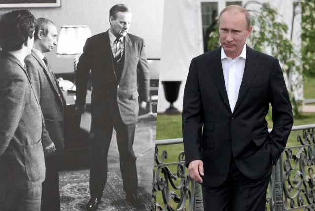 Sob-Putin