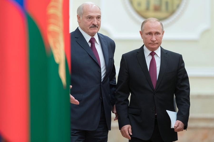 О скверном детективе в Беларуси