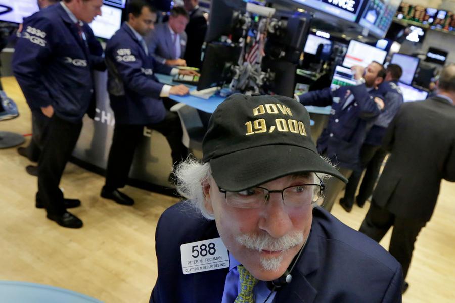 Dow-19000