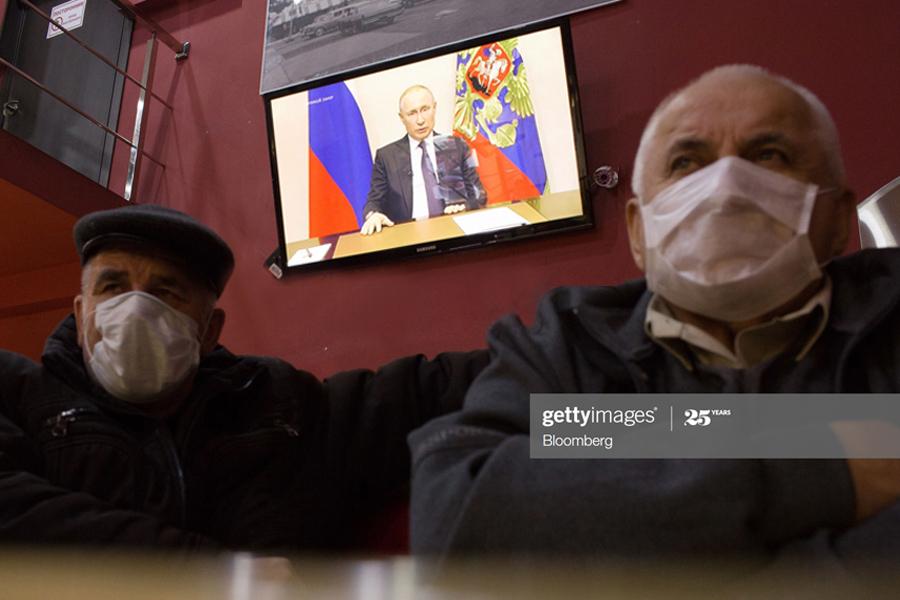 TV-Putin