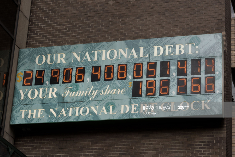 National-Debt-US