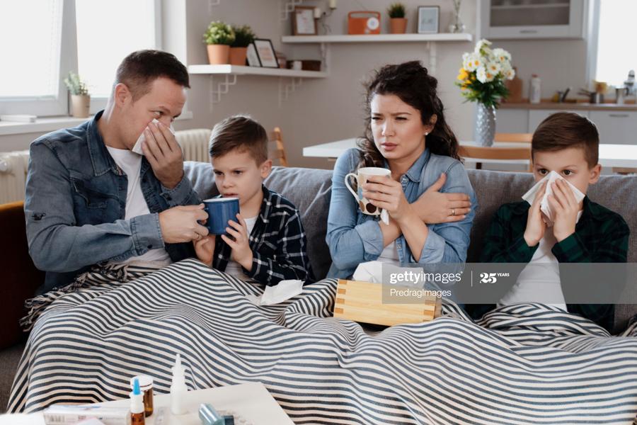Flu-Family