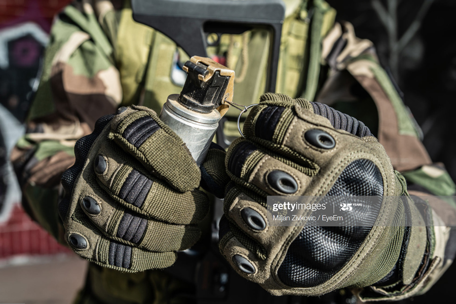 Grenade