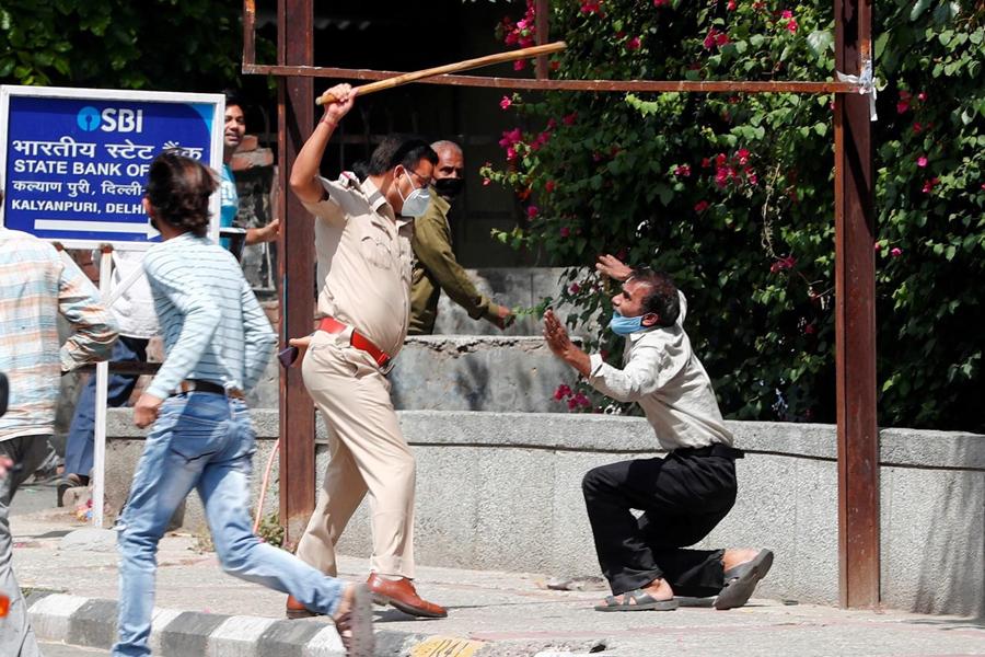 Ind-Police