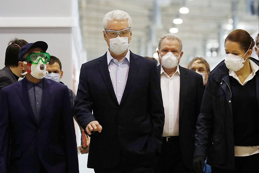 Sobyanin-in-Mask
