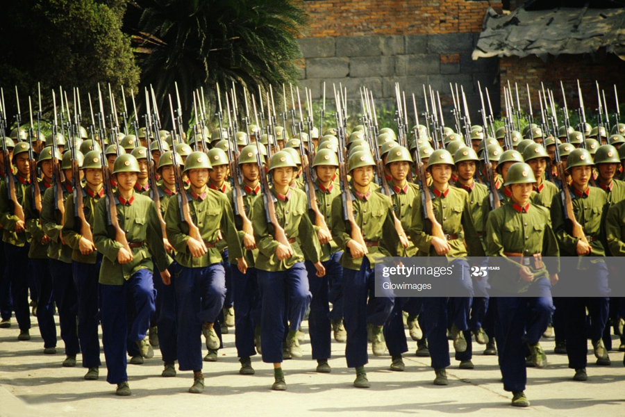 China-Soldiers
