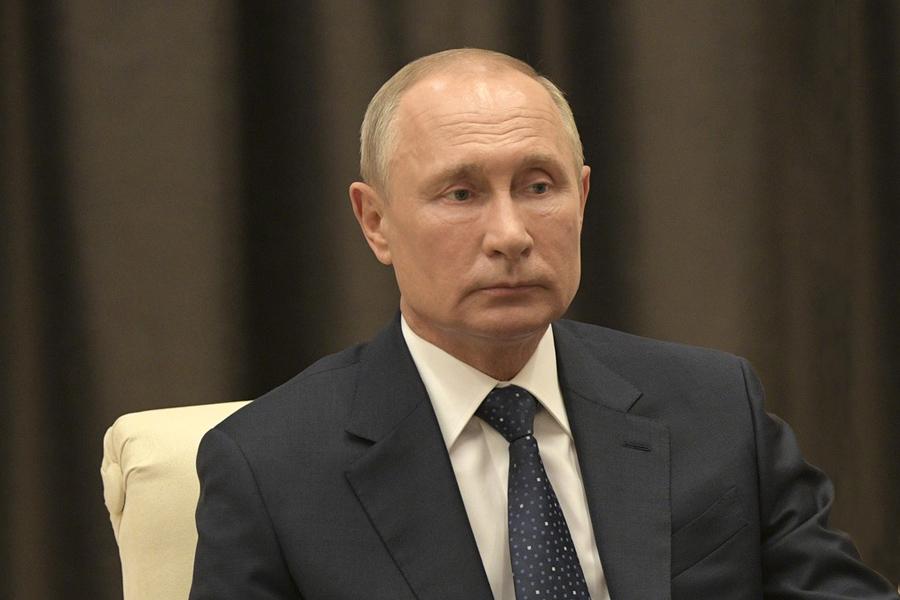 Dark-Putin