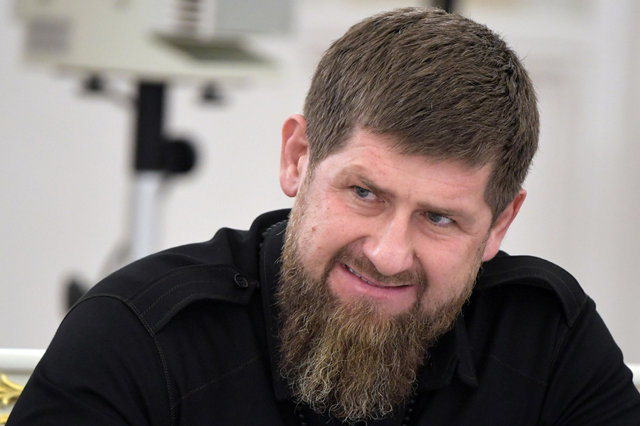 Kadyrov-CoV