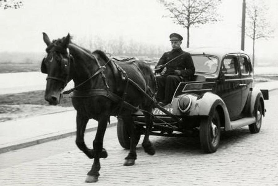 Goover-Transportation