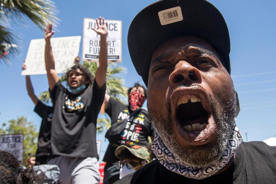 О близком крахе США: инсайты лучших американистов Anti-Ra