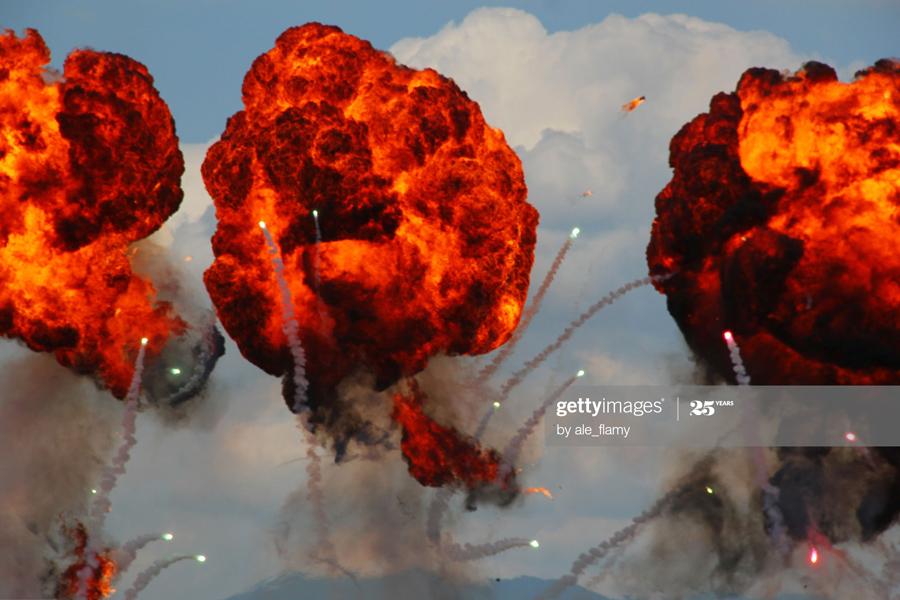 War-Fire