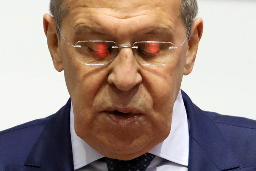 О незаметной сдаче российской внешней политики Lavrov-2020