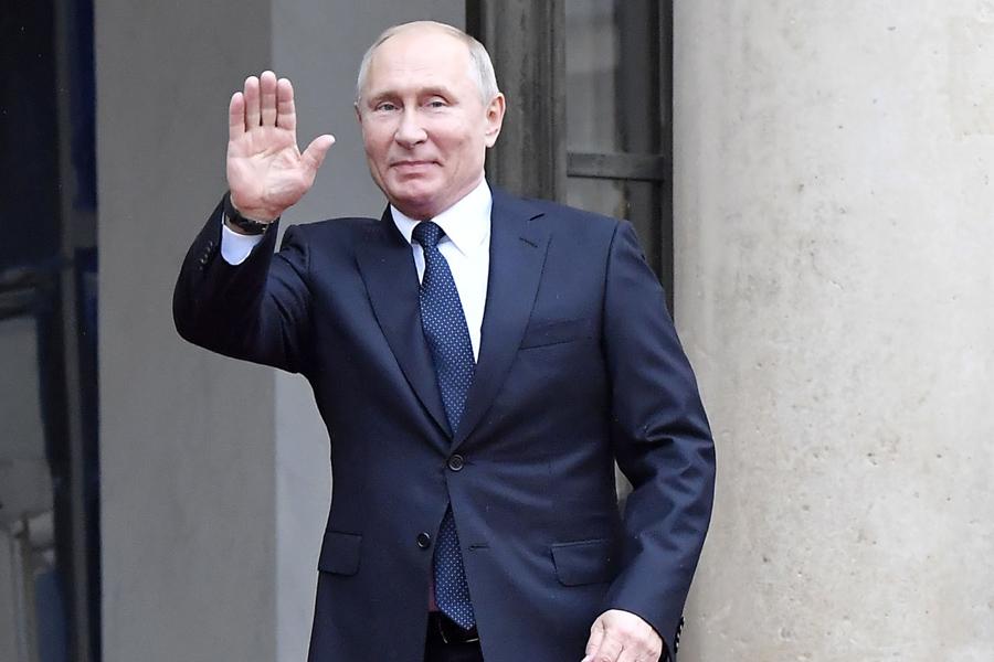 О последнем шансе Путина Old-Putin
