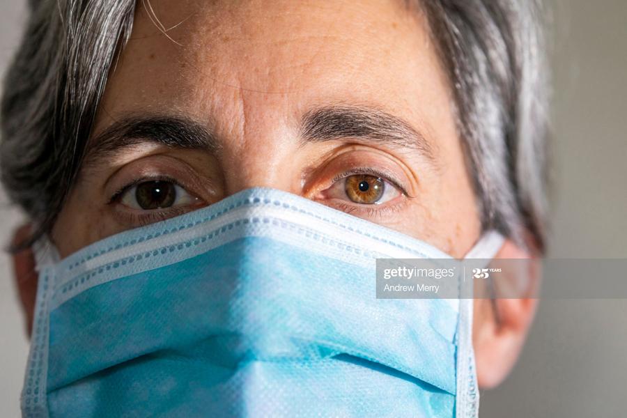 О грандиозной лжи про CoVID-19 Protective-Mask