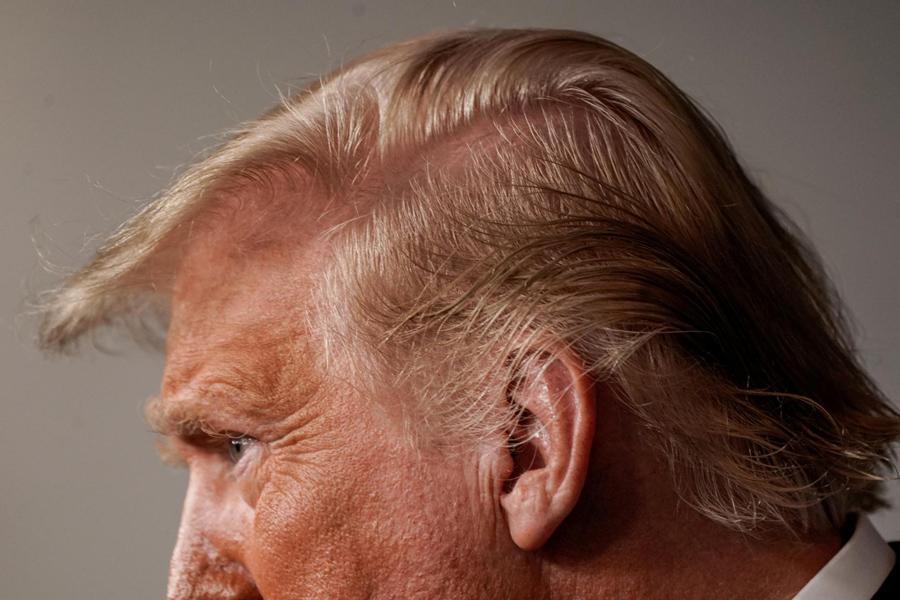 Trump-Profile